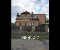 Prodej rodinného domu 6+kk, po kompletní rekonstrukci, ulice Hálkova, Kolín V