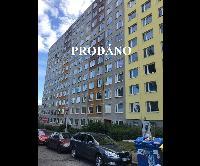 Prodej bytu 2+kk, 43 m2, po kompletní rekonstrukci, ulice Píškova, Praha Stodůlky