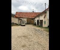 Pronájem autodílny o výměře cca 66 m2 v obci Měňany okr. Beroun
