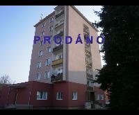 Prodej moc pěkného bytu 1+1, 35 m2, po rekonstrukci, Beroun, ul. Mládeže