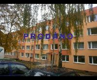 Prodej bytu 3+kk, 68 m2, po rekonstrukci, Králův Dvůr Nad Stadionem