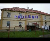 Prodej bytu 1+kk, 29 m2, kryté parkovací stání, ul. Plzeňská, Králův Dvůr