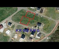 Prodej dvou stavebních parcel o výměře 483 m2, a 459 m2, Bavoryně u Zdic, okr. Beroun