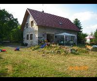 Prodej rekreačního domu na pozemku o výměře 2 126 m2, ulice Dobříšská, Mníšek pod Brdy