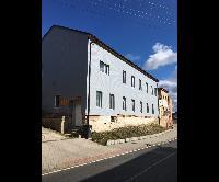 Pronájem nového podkrovního bytu 1+kk, 25 m2, Králův Dvůr - Počaply