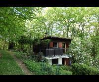 Prodej chaty v zahrádkářské kolonii Višňovka, pozemek 397 m2