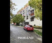 Prodej bytu 2+kk, 57 m2, ulice Nad Paloučkem, Beroun