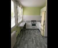 Pronájem bytu 1+kk, 38 m2, ulice K. Čapka, Beroun