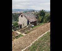 Prodej zděné chaty v zahrádkářské kolonii Višňovka, pozemek 394 m2