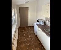 Pronájem nového bytu 1+1, cca 35 m2, ulice Palackého, Beroun-Centrum