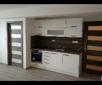 Pronájem bytu 2+kk s lodžií, 45 m2, ulice Na Klášteře, centrum Berouna