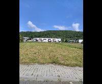 Prodej stavebního pozemku 911 m2, ulice Zahořanská, Beroun