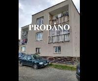 Prodej bytu 3+1 s lodžií, 85 m2, osobní vlastnictví, Hudlice