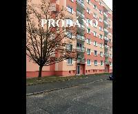 Prodej bytu 2+1, 64 m2, ulice Lábkova, Plzeň – Skvrňany