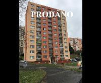 Prodej bytu 3+1, lodžie, 72 m2, po rekonstrukci, ulice Tylova, Vlašim