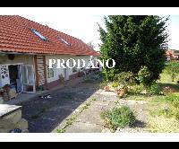 Prodej rodinného domu 8+1 po kompletní rekonstrukci, ulice Sadová, Hořovice