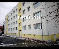 Prodej bytu 2+kk, 47 m2, osobní vlastnictví, ulice 9. Května, Mníšek pod Brdy